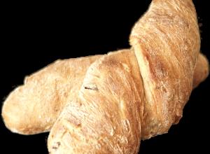 Oliven-Knoblauch-Ciabatta