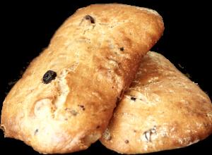 Olivenciabatta